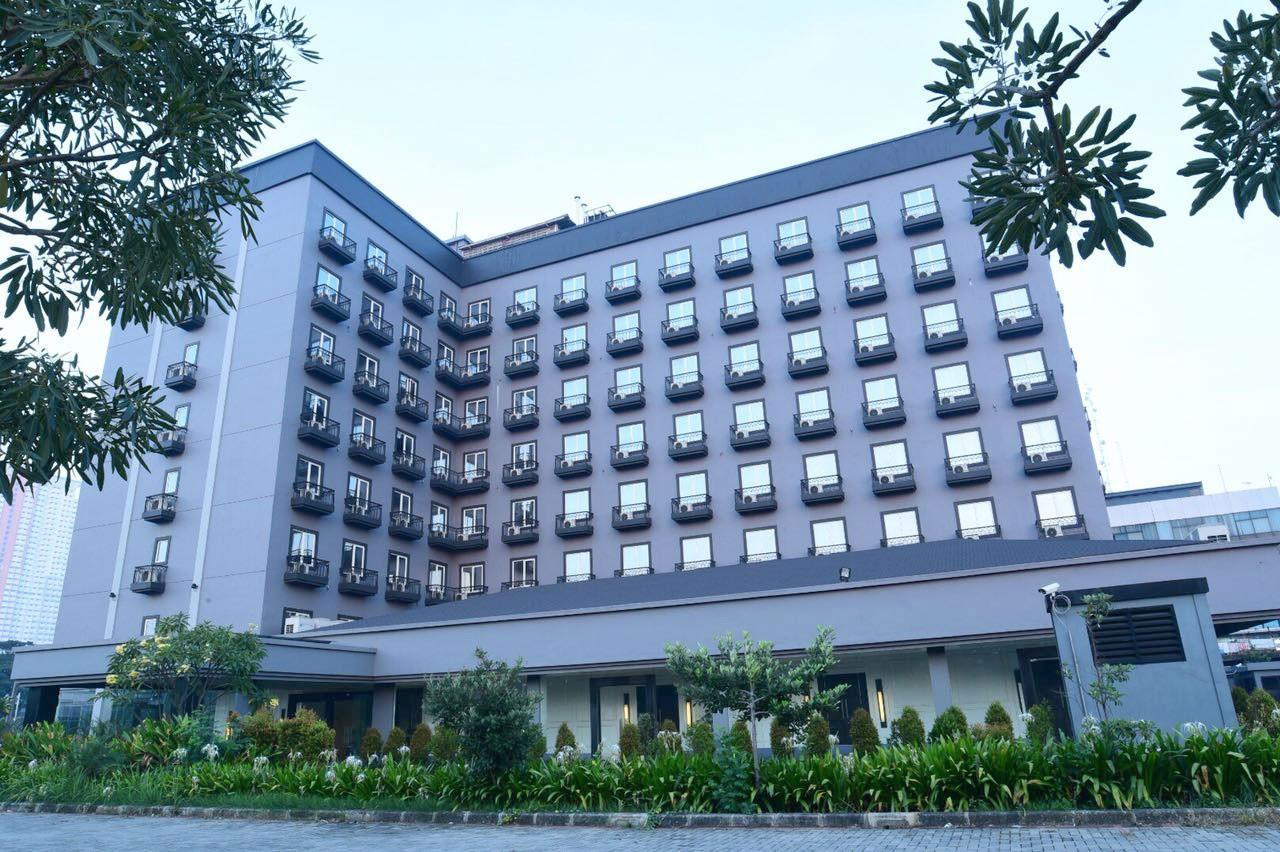 Samala Hotel Daan Mogot Cengkareng